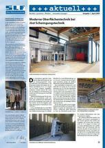 Werkszeitung 2009