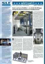 Werkszeitung 2010