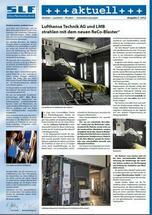 Werkszeitung 2012