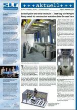 SLF News 2010