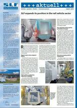 SLF News 2014