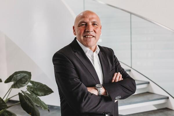 Andre Felchner