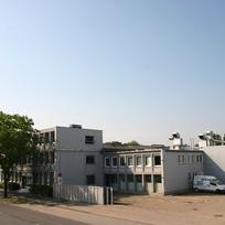 Traslado en la planta en Greven-Reckenfeld