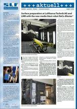 SLF News 2012