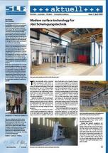 SLF News 2009