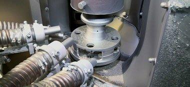 Strahlautomat für Automotive-Anwendungen